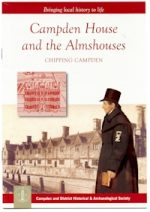 Campden House and the Almshouses front cover