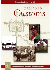 Campden Customs front cover