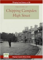 Chipping Campden High Street front cover