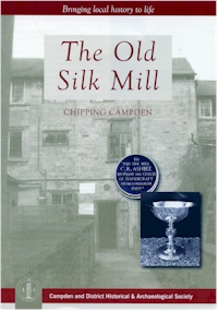 The Old Silk Mill front cover