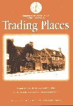 Trading Places front cover