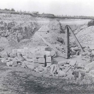 Quarrying and Working with Stone