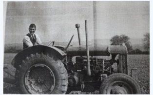 Changing farming ways