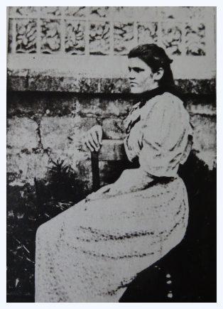 Evelyn Wheatcroft