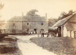 Westington Mill