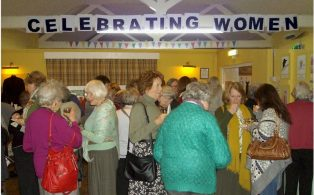 Ebrington Women's Institute