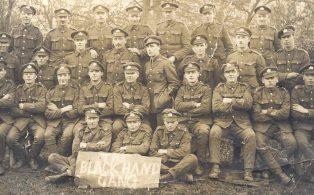 Campden in Wartime
