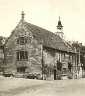 Campden Town Hall