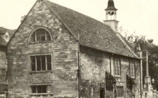 The History and Mystery of Campden Town Hall Parts I and II