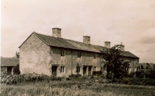 Campden Workhouse