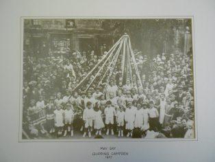 May Day 1937