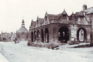 Campden Market Hall