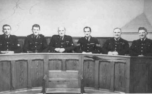 180 Years of Gloucestershire Police