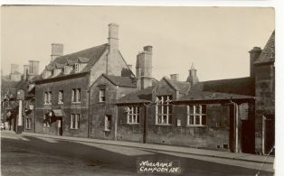 Schools History