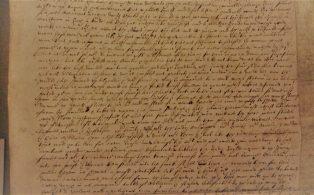 A Libellous Letter
