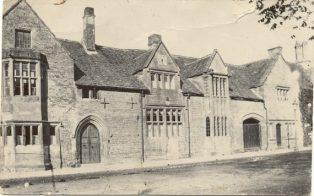 Grevel House, Chipping Campden