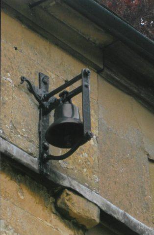 Vicarage bell