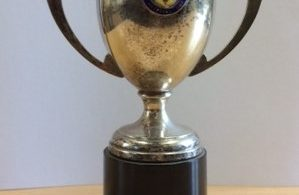 Football Cup: Winners 1931-2
