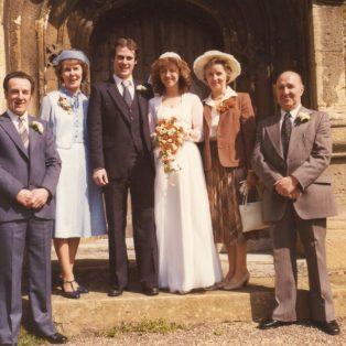 wedding Wood-Hathaway
