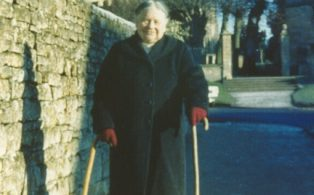 Sarah Bickley  1900 - 1978