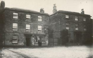 Campden Post Office