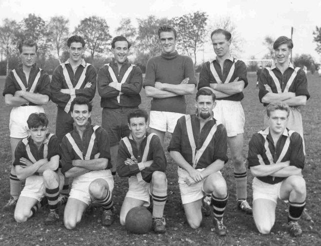 Campden Football Club