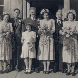 wedding Kitcher-Smith