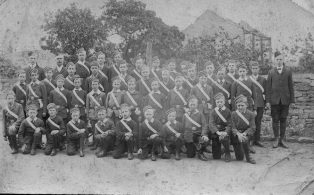 Campden Boys Brigade