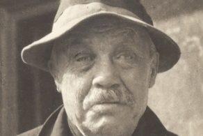 Charles 'Slap' Blakeman 1862 - 1930