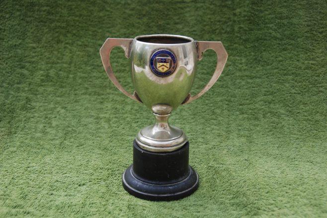 Cheltenham League Hospital Cup c.1930