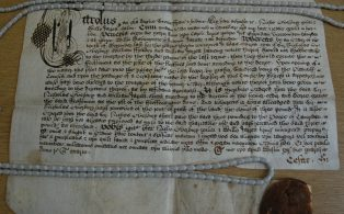 Chipping Campden School Archives