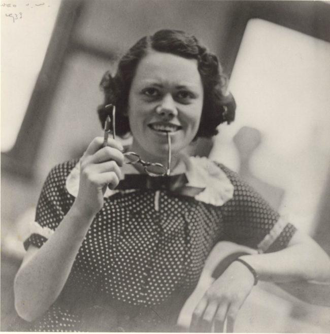 Dorrie Ellis