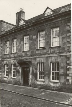 Dover's House