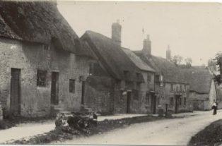 The Threadmaker's House