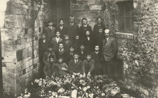 Chipping Campden Schooldays in the 1920s & 30s