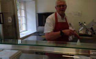 Smiths Butchers - end of an era