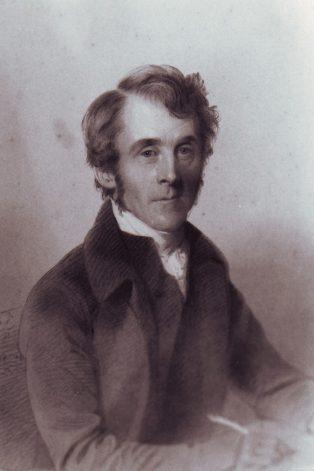 Canon Charles Edward Kennaway, Vicar of Campden