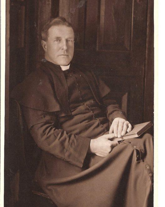 Father 'Bill'