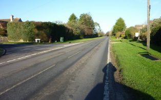 The Inclosure Act - Roads, Ways and Footpaths