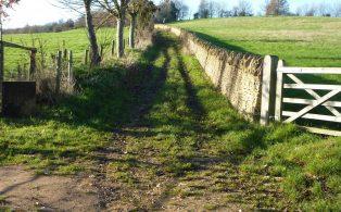 Campden's Changing Landscape
