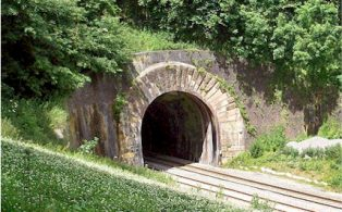 The Battle of Campden (or Mickleton) Tunnel