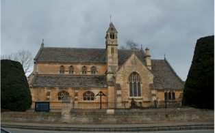 Religious life in Campden & District