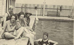 Campden Life 50 years ago