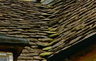 Roof gulley, Campden