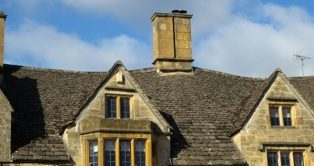 Traditional Cotswold Roofs