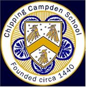 Campden School badge