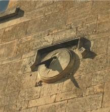 Sundial House 1647
