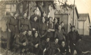 Unknown soldiers - are they POWs?